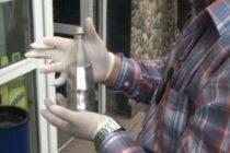 Cantitate de mercur găsită în curtea unui cetățean din Piatra Neamț