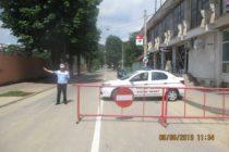 Poliția Locală suplimentează numărul agenților la evenimentele care urmează în această perioadă