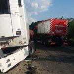 Accident autoturism autotren (5)