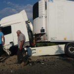 Accident autoturism autotren (6)