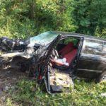 Accident autoturism autotren (7)
