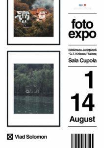 Expozitie foto Vlad Solomon