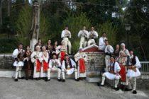 """Festivalul Internațional de Folclor """"Ceahlăul"""" la ediția a XXII-a"""