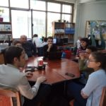 Scoala de reporteri in biblioteci Neamt (2)