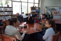Școala de reporteri în bibliotecile din județul Neamț