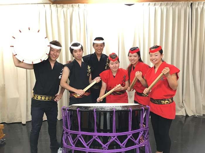 Wadaiko-Daigen-gumi