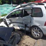 accident rutier mortal Roznov 2