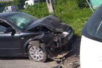 Accident rutier la Roznov, un bărbat a decedat