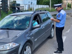 amenzi permise suspendate politia rutiera