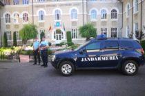 Jandarmii nemțeni vor asigura ordinea publică la examenul de Bacalaureat