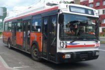 Nepăsarea Primăriei Piatra Neamț lasă municipiul fără transport public local (comunicat de presă)