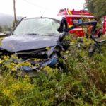 Accident rutier Grinties (2)
