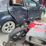 Accident rutier comuna Ceahlau (2)