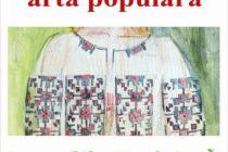 """Expoziție de pictură Elena Ispas, la Biblioteca Județeană """"G. T. Kirileanu"""""""