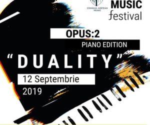 Neamț Music Festival, la a doua ediție