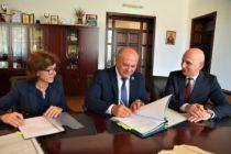 3 noi contracte de finanțare pentru proiecte europene semnate la Primăria Piatra Neamț