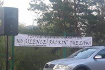 """Mesaje anticorupție la festivalul rock """"Piatra Peste Vale"""""""