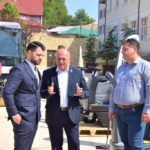 curatenie stradala Piatra Neamt Karcher (4)