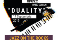 "Concert ""Jazz on the rocks"" în a treia zi de Neamț Music Festival"