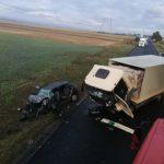 Accident rutier mortal Tupilati (1)