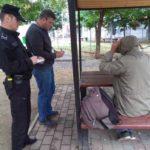 Actiune combatere cersetorie si fapte antisociale (1)