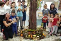 Terapii de top pentru copiii cu dizabilități din Neamț