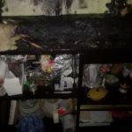 Incendiu apartament Piatra Neamt candela (4)
