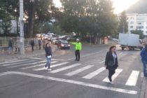 Poliția Locală va asigura ordinea publică și siguranța rutieră la 10 unități de învățământ din Piatra Neamț