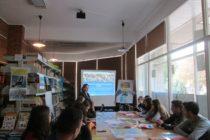 26 septembrie – Ziua Europeană a Limbilor marcată la Biblioteca Județeană
