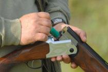 Unui pădurar din Borca i s-a furat arma de vânătoare și muniția