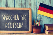 """""""Profesorul anului la limba germană"""" predă la Colegiul Național de Informatică"""
