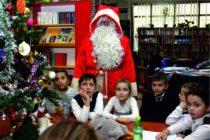 Înscrieri pentru Atelierele lui Moș Crăciun