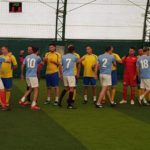 Cupa jandarmeriei la minifotbal (1)