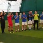 Cupa jandarmeriei la minifotbal (2)