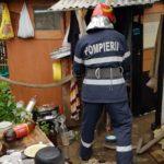 Incendiu baraca butelie (4)