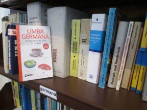 Limba germana pentru incepatori