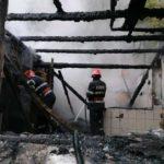 incendiu 2 locuinte Pangarati (1)