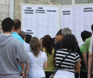1039 locuri de muncă vacante în Neamț la finalul lunii octombrie