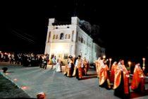 Marți, 29 octombrie, procesiune cu sfinte moaște la Mănăstirea Nechit