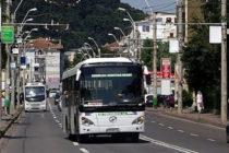 Cine beneficiază, în 2020, de gratuitate la transportul public în Piatra Neamț
