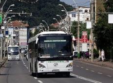 Consiliul Județean Neamț caută soluții pentru transportul public de călători