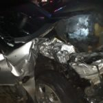 Accident autoutilitara Batca Doamnei (1)