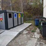 Containere de recoltare selectiva a deseurilor (2)