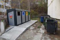Proiect de modernizare a punctelor de colectare a deșeurilor în Piatra Neamț