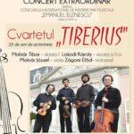Cvartetul-TIBERIUS