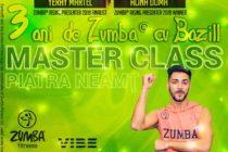 Cel mai mare eveniment de Zumba Fitness din Neamț