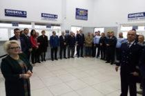 A fost inaugurat noul sediu al serviciului de înmatriculări și permise auto