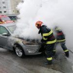 Incendiu autoturism Dimitrie Leonida Piatra Neamt (3)