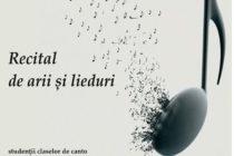 Două evenimente muzicale deosebite la Piatra Neamț
