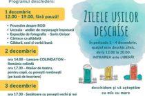 Se deschide spațiul creativ și de învățare ROD în Piatra Neamț